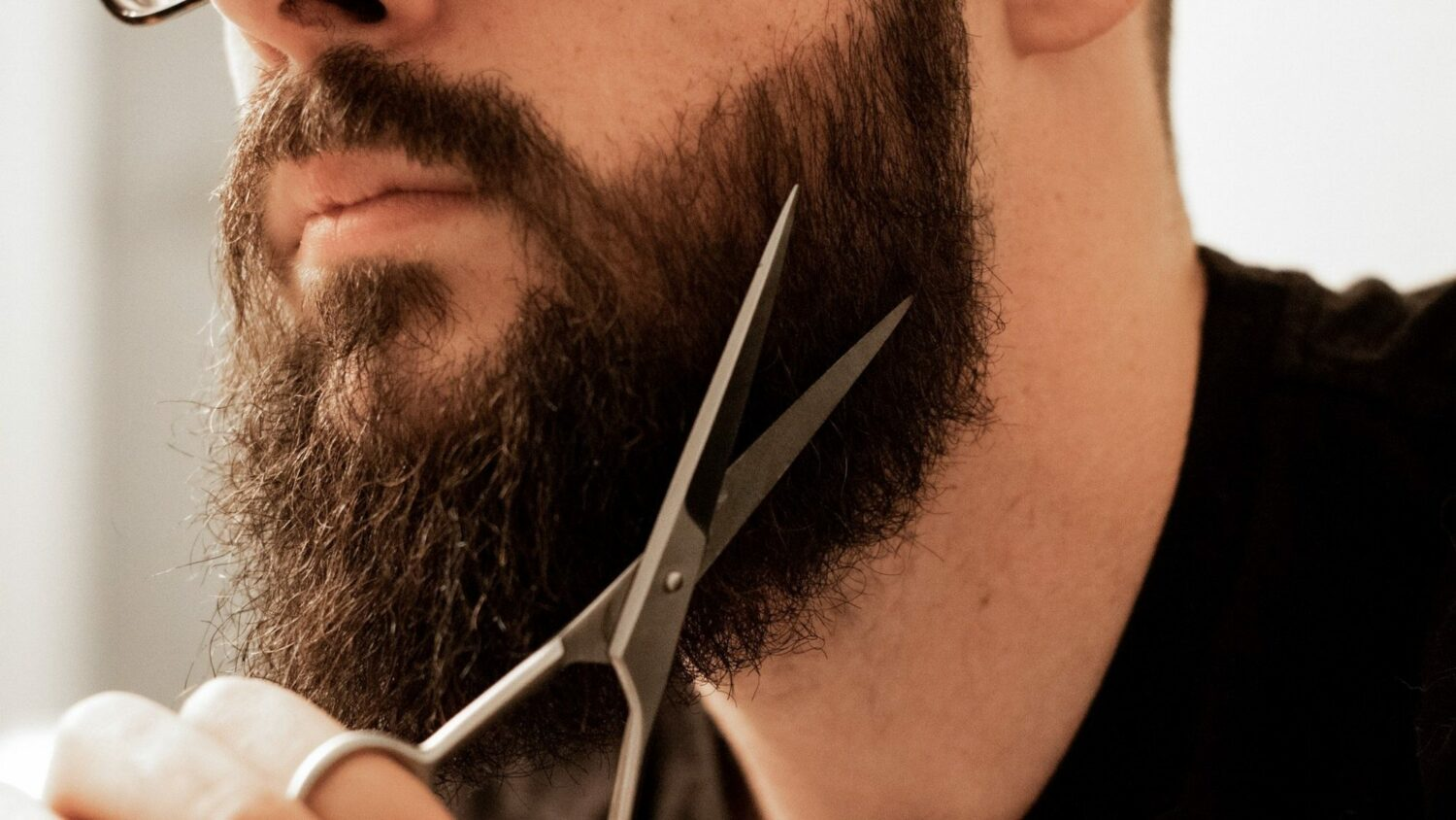 How to Trim Your Beard | JC Grooming