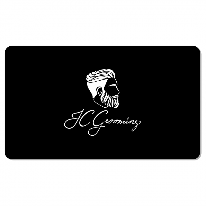 JC Grooming Gift Card