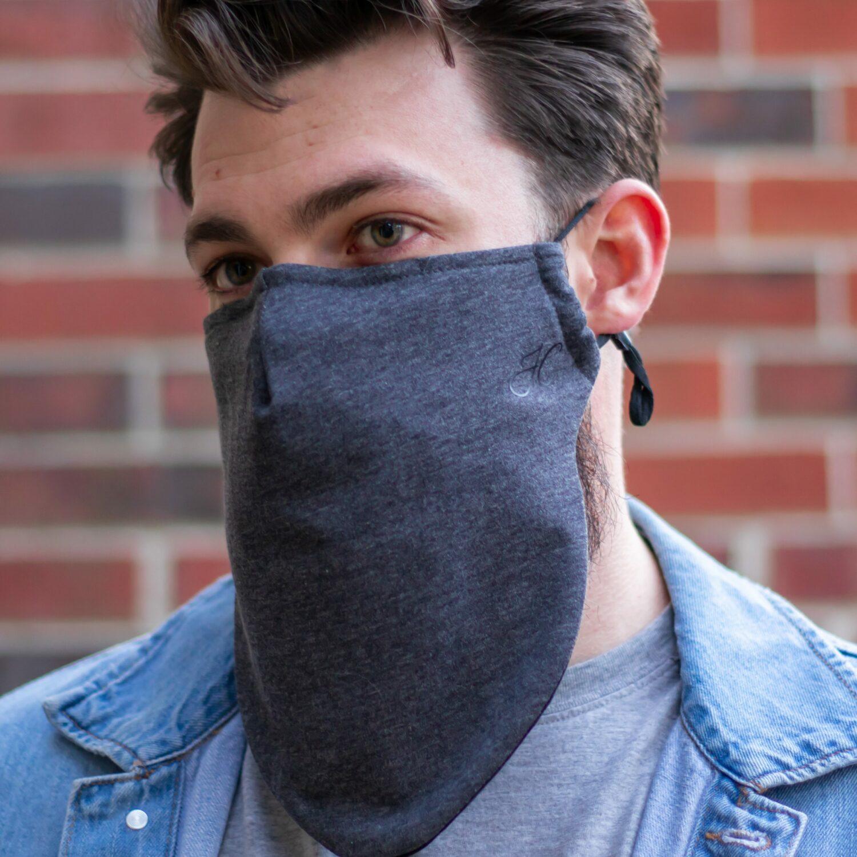 Jack Scrimshire Beard Mask | JC Grooming