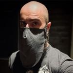 Mask 1 Keegan