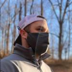 Mask 2 Matt