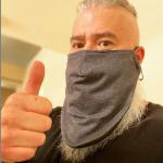 Mask 3 Josh