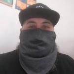 Mask 6 Richie